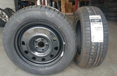 MC Tire & Auto